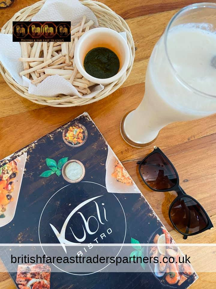 Food-guided travel is always a good thing 🚙 Kubli Bistro, The Good Food, Surfer's Grill 🥩8429480931718332416_n