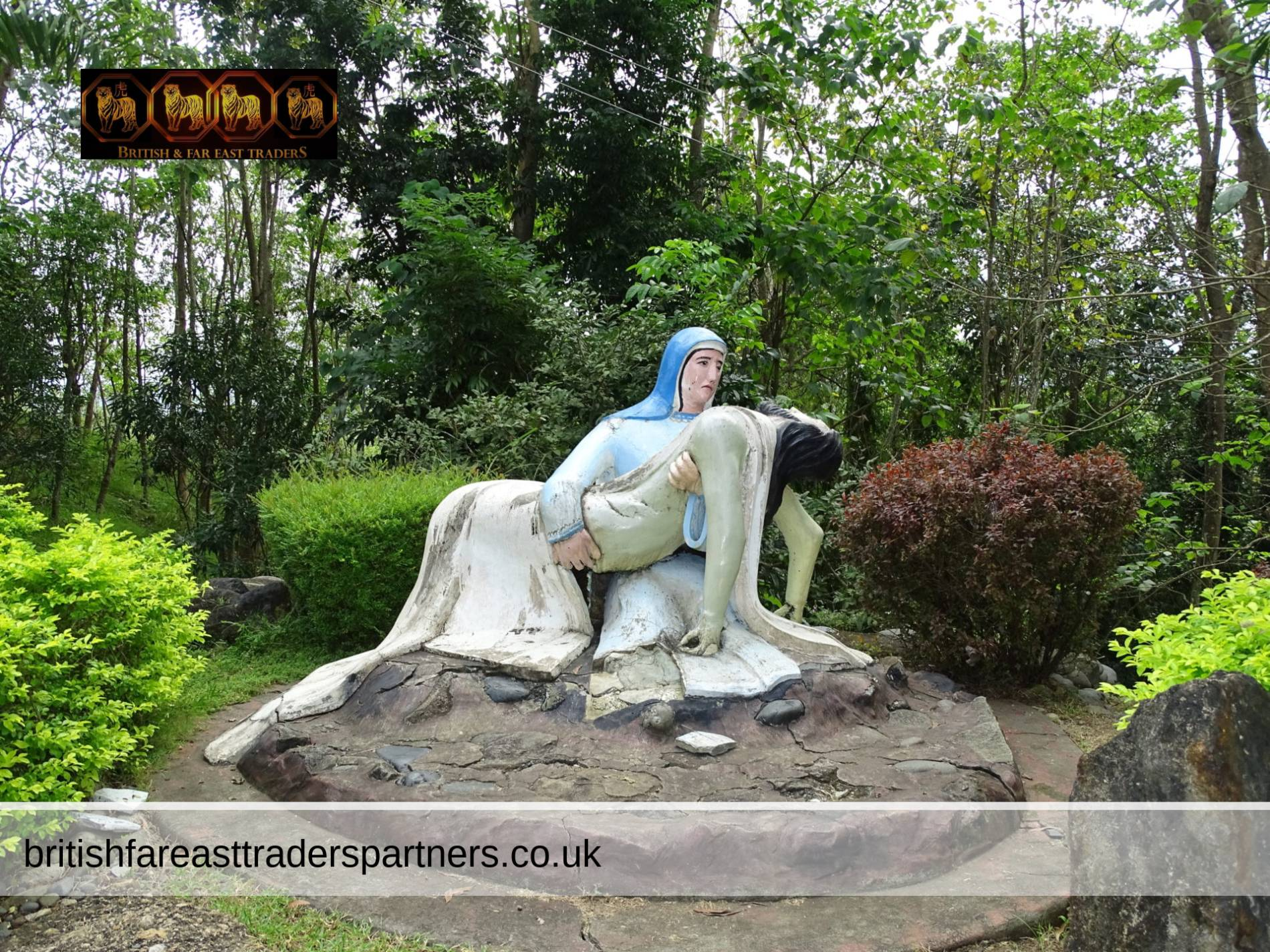 MELT YOUR STRESSES AWAY WITH A RELAXING VISIT TO DARIOK HILLS IN BALINTOCATOC SANTIAGO CITY