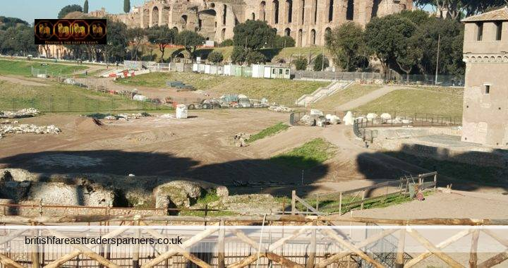 PLACES TO VISIT & EXPLORE FOR HISTORY & CULTURE: A DAY UNDER THE WINTER SUN IN THE ETERNAL CITY OF ROME, ITALY TOURS & TRAVELS | HERITAGE | HISTORY | CULTURE
