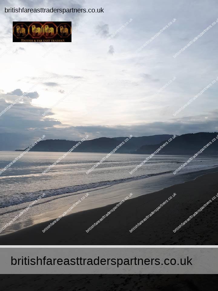 ⛰🏖🏝 Drive, Beach, Work & Dine ofcourse ✅, Aurora Philippines