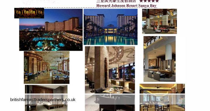 OVERSEAS HOTEL PROJECTS: HOTEL FURNITURES