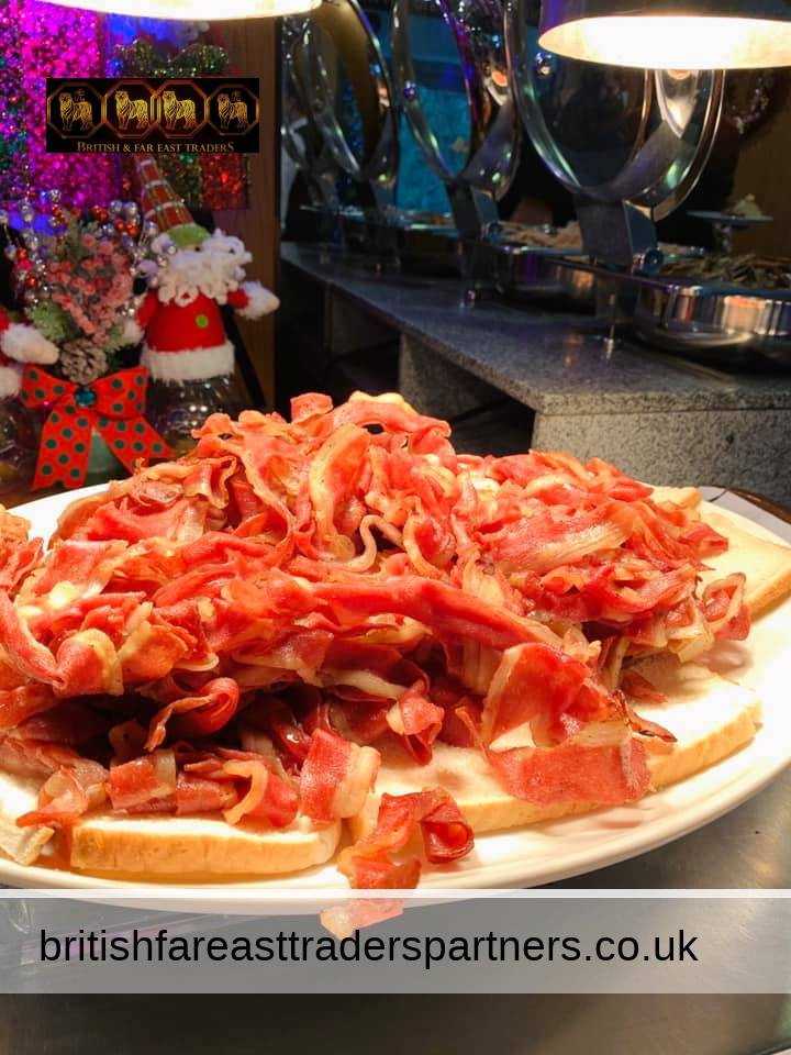 le monet bacon