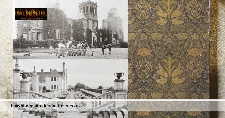 SOTHEBY'S 1999 The Country House Sale Auction Catalogue 9 PROPERTIES 1283 LOTS