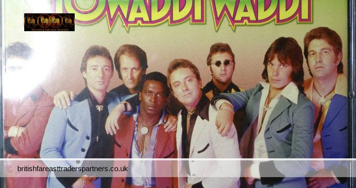 READER'S DIGEST 2011 SHOWADDYWADDY The Ultimate Collection 3 CD Set + Booklet 70 Tracks