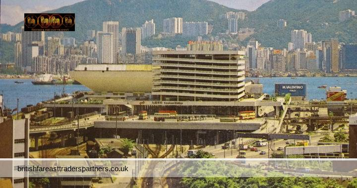 VINTAGE 24 JULY 1986 Kowloon- Canton Railway Terminal With the Grand View Stamped Trade HONGKONG at EXPO Queen Elizabeth 2 Crown $1.70 COLLECTABLE Postcard ASIAN / ORIENTAL / HONGKONG / TOPOGRAPHICAL / TRANSPORT / RAILWAYANA / TRAVEL / BUSINESS