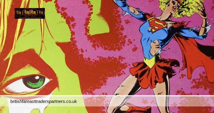 DC COMICS US NOVEMBER 1985 NUMBER 16 LEGION OF SUPER HEROES PAUL LEVITZ / STEVE LIGHTLE / BOB SMITH COMICS / COLLECTIBLES POP CULTURE / NOSTALGIA / HOBBIES / PASTIMES