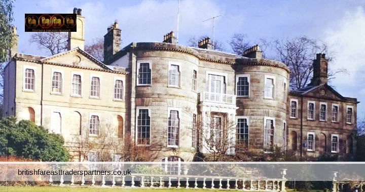 SOTHEBY'S FOUNDED 1774 BRYNBELLA TREMEIRCHION, ST. ASAPH CLWYD 1ST & 2ND JUNE 1994 BY DIRECTION OF THE EXECUTORS OF THE LATE REGINALD FIELD GLAZEBROOK AND DAISY ISABEL GLAZEBROOK AUCTION Catalogue