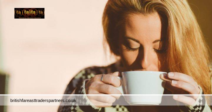 BRITISH & FAR EAST TRADERS & PARTNERS: COFFEE TIME