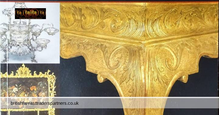 PHILLIPS INTERNATIONAL AUCTIONEERS & VALUERS Founded 1796 The Robert & Rosemary Turner Collection A Fine Collection of English and European Paintings, Works of Art, Furniture and Silver NEW YORK January 20th 1998 COLLECTABLE AUCTION CATALOGUE