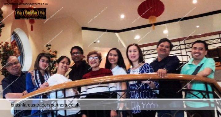 Real Estate Brokers and Real Estate Agents Training in Berjaya Hotel Makati Philippines