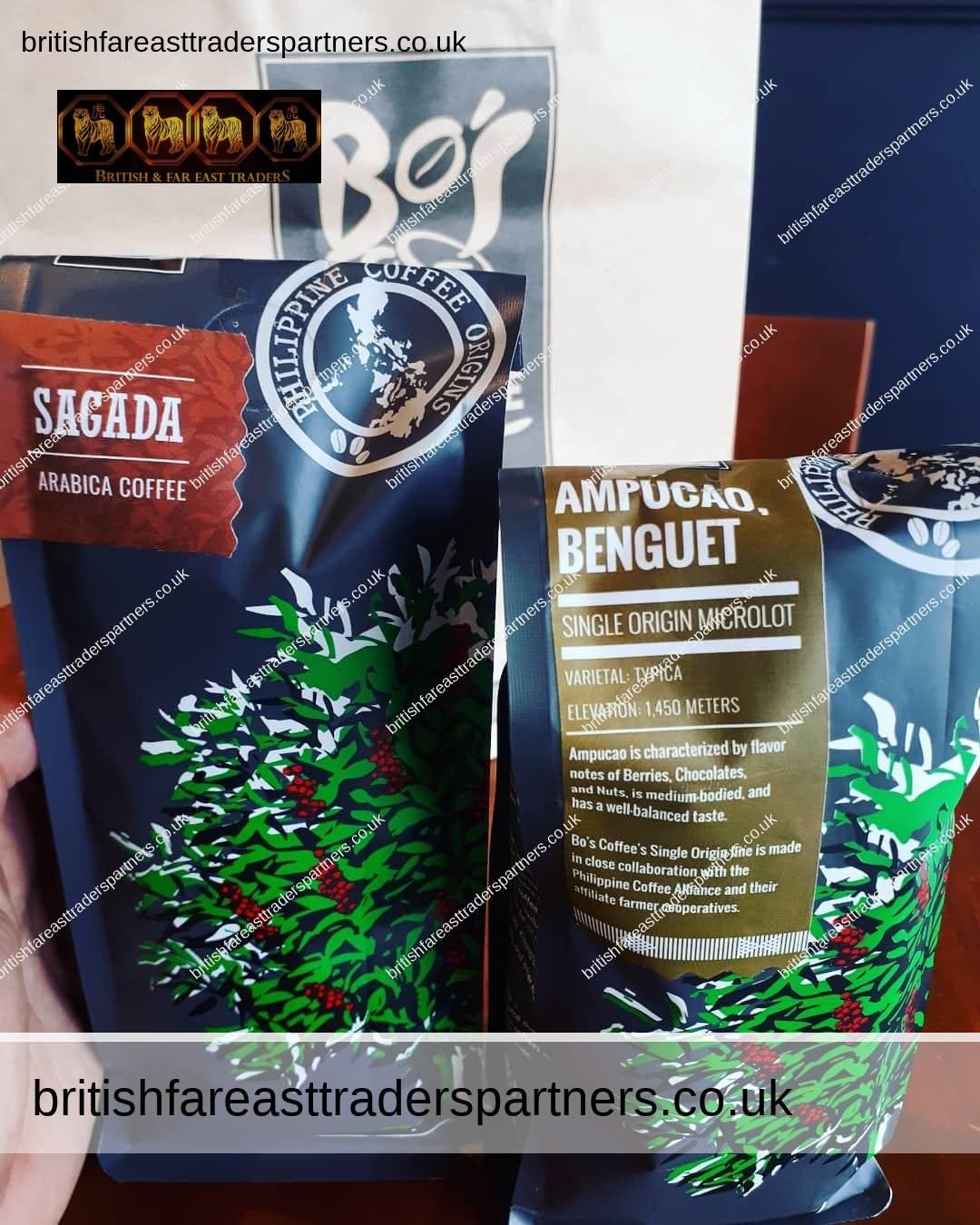 brewed coffee, philippine coffee origins, artisan coffee