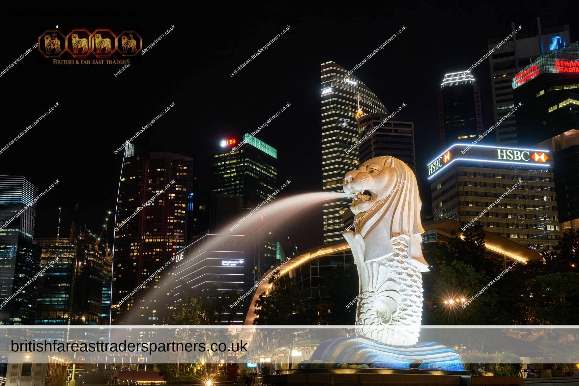 singapore real estate investment