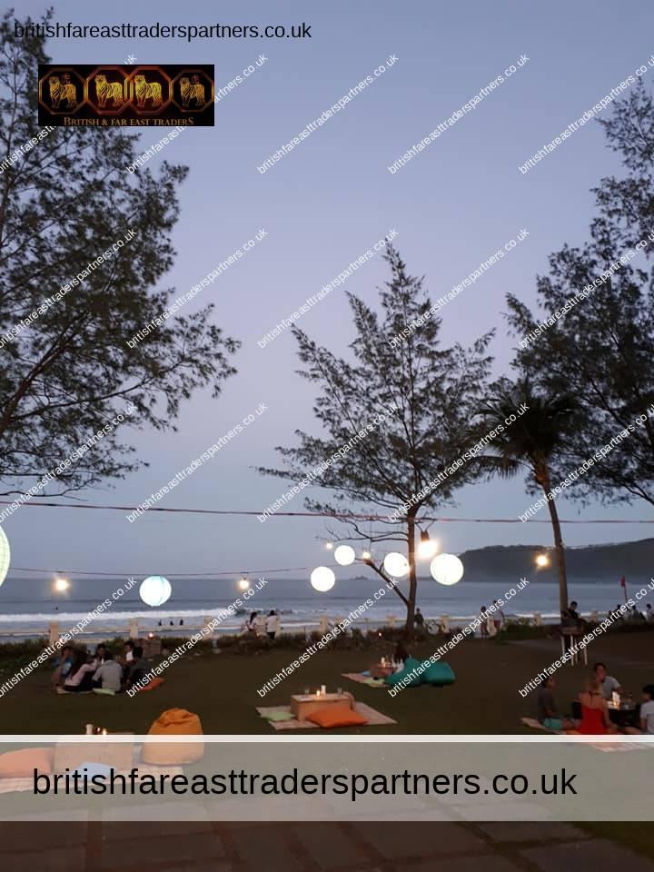 Sea you where the sun sets 🏝🌅  Beach Club Grounds with Erica 🍺