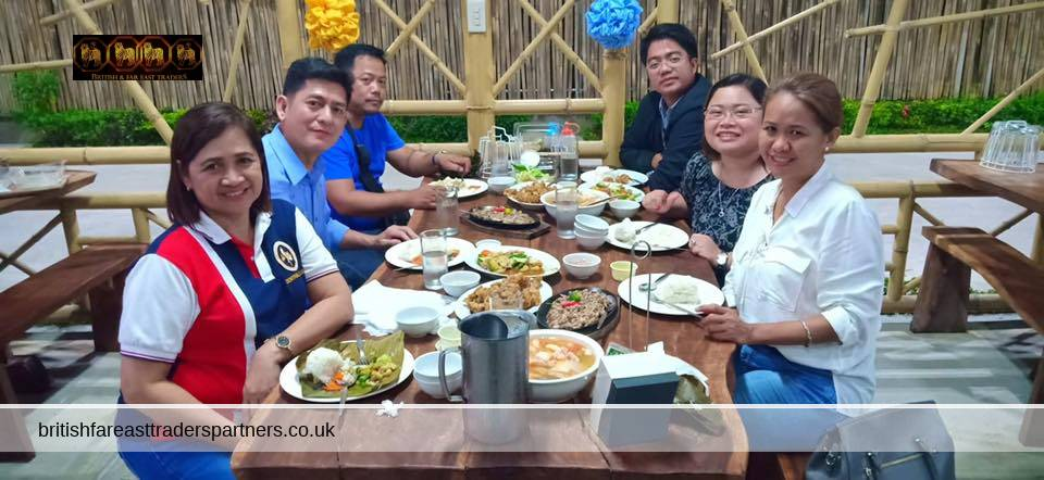 Quite a day: IBP Nueva Ecija 🤓😁  Ningnangan Dinner after jail lecture & all 🥬