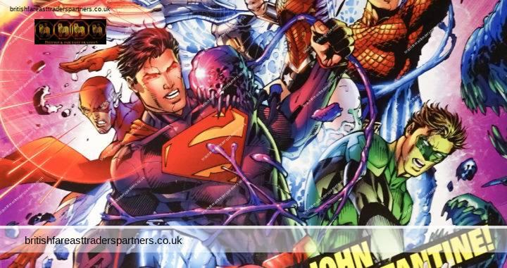 TITAN MAGAZINE DC UNIVERSE COMICS Dec 2012 JUSTICE LEAGUE: THE VILLAIN'S PROLOGUE / TEAM-UP GREEN ARROW / THE BLACK ROOM PART 1 COMICS / COLLECTIBLES POP CULTURE / NOSTALGIA / HOBBIES / PASTIMES
