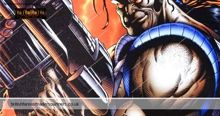MALIBU COMICS BRAVURA APRIL 1995 THE MAN CALLED A-X CREATED BY: MARV WOLFMAN & SHAWN McMANUS COMICS / COLLECTIBLES POP CULTURE / NOSTALGIA / HOBBIES / PASTIMES